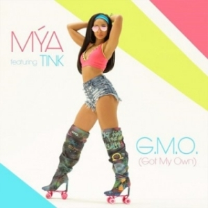Instrumental: Mya - Open Late Ft. Tink (Produced By Trotta)